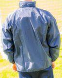 RAIN SCUDO modrá-azúrová