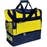 BOX SPECIAL modrá-žltá