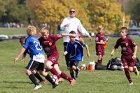 Futbalové dresy pre malých futbalistov – 5 vecí, ktoré by ste mali zvážiť pred výberom