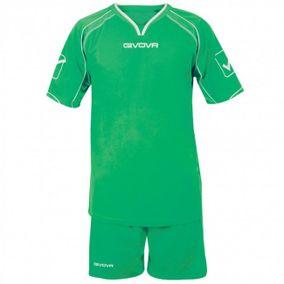 KIT CAPO zelená