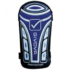PARASTINCO PROTECTION čierna-azúrová